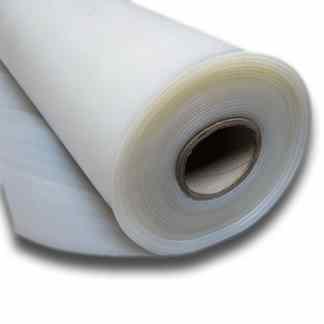 Резина силиконовая